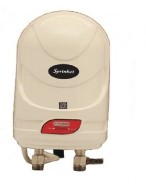 V-Guard Water Heater 3L Sprinhot