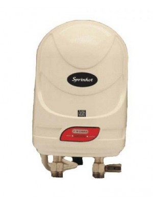 V-Guard Water Heater 6L Sprinhot Plus