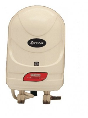 V-Guard Water Heater 3L Sprinhot Metro