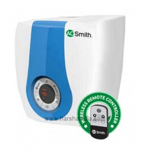 AO Smith Water Heater 25L HSE-SES Ivory Vertical