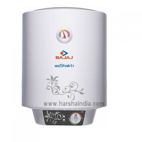 Bajaj Water Heater 15L New Shakthi Glasslined V SWH