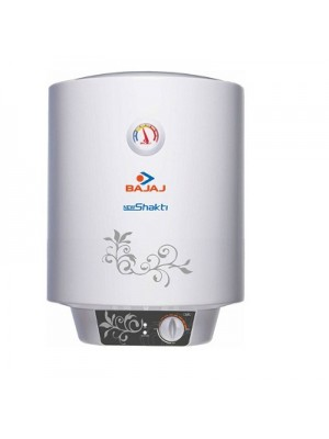 Bajaj Water Heater 25L New Shakthi Glasslined V SWH