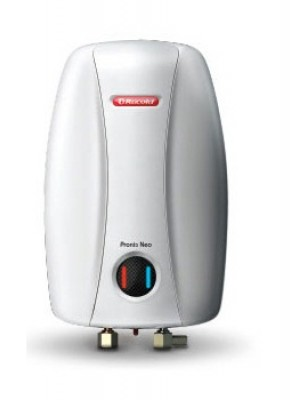 Racold Water Heater 6L Pronto Neo SS Ivory