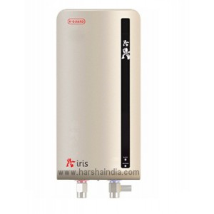 V-Guard Water Heater 3L Iris
