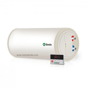 Ao Smith Water Heater 50L HSE-HAS-PLUS 050 Horizontal