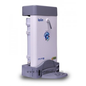 Eureka Forbes Water Purifier Aquasure Aquaflow DX New