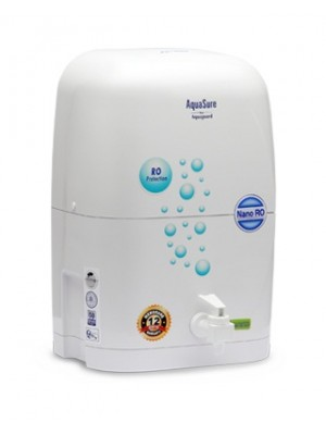 Eureka Forbes Water Purifier Aquasure Nano RO