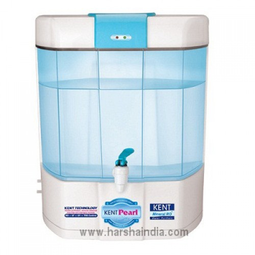 Kent Water Purifier Mineral RO Pearl