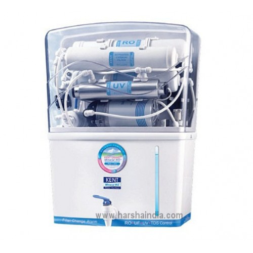 Kent Water Purifier Mineral RO Grand Plus