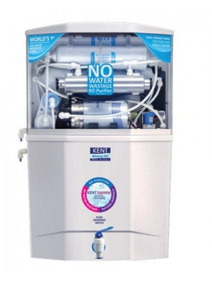 Kent Water Purifier Mineral RO Supreme