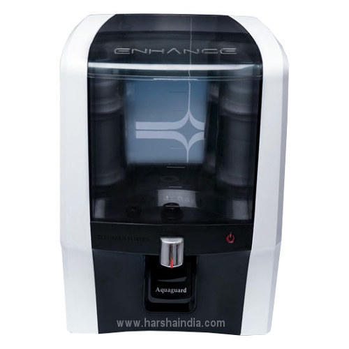 Aquaguard Water Purifier Enhance RO + UV + TDS