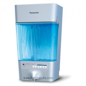 Panasonic Water Purifier TK-AS80-DA Alkaline+RO+UV