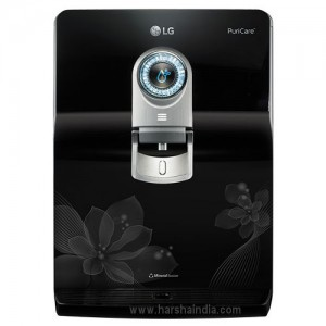 LG Water Purifier WW180EP Black