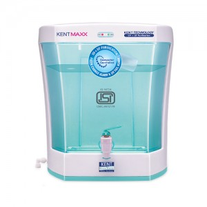 Kent Water Purifier Maxx UV+UF Double Purification