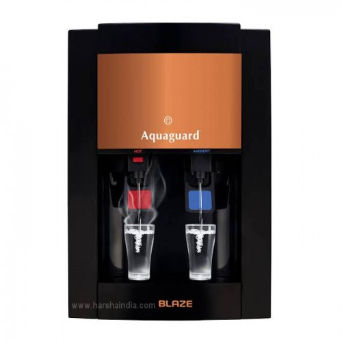 Aquaguard Water Purifier Blaze RO+UV+MTDS