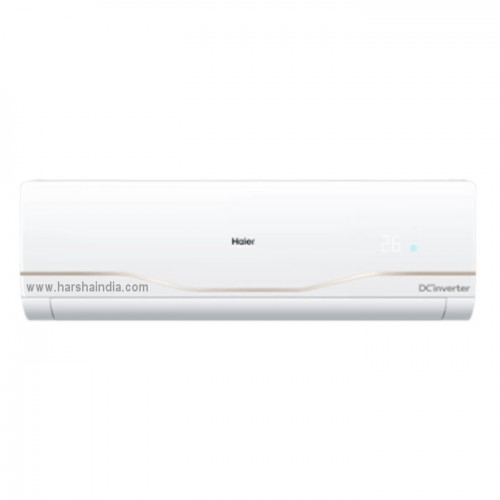 Haier Air Conditioner Split 1.5Ton Inverter HS18C-NRG3B/HU18-3B(INV)3S