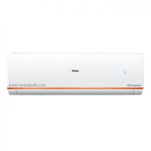 Haier Air Conditioner Split 1.0Ton Inverter HS12C-TCB4B/HU12-4B(INV)