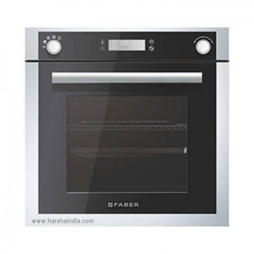 Faber Built In Oven FPO 681 SS 116.0483.959