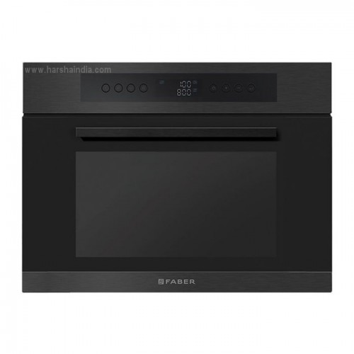 Faber Built In Microwave Oven 38L CGS BS  131.0526.901