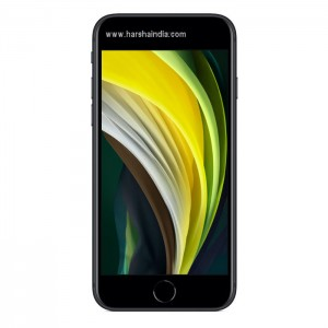 Apple I Phone SE 2 256GB Black