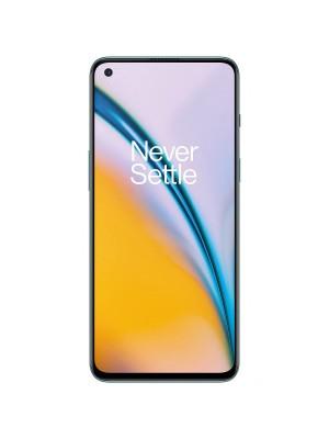 One Plus Cell Phone Nord 2 8GB+128GB 5G Blue Haze