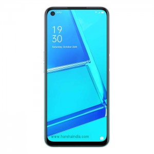 Oppo Cell Phone A52 6GB+128GB Stream White