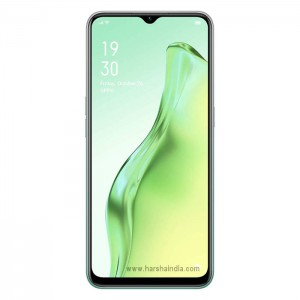 Oppo Cell Phone A31 6GB+128GB Lake Green