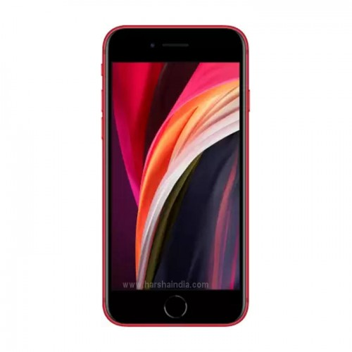 Apple iPhone SE 2 128GB Red MXD22HN/A