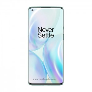 One Plus Cell Phone 8 Pro 12GB+256GB Glacial Green