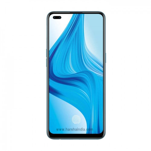 Oppo Cell Phone F17 PRO 8GB+128GB Blue