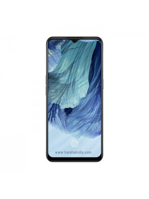 Oppo Cell Phone F17 6GB+128GB Navy Blue
