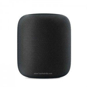 Apple Homepod Smart Speaker Space Grey MQHW2HN/A