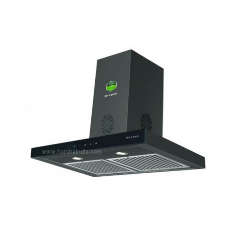 Faber Chimney Hood Stilux 3D Plus Max T2S2 BK TC 60 1350