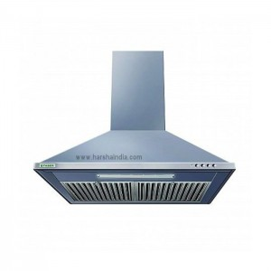 Faber Chimney Eco 800 SS LTW 60