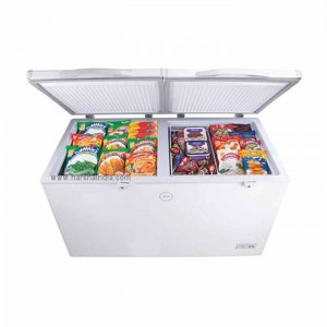 Godrej Deep Freezer Convertible 270 Hard Top Single Door GCHFC290R2DXC RW