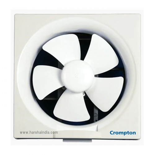 Crompton Fresh Air Fan 200MM Brisk Air Neo