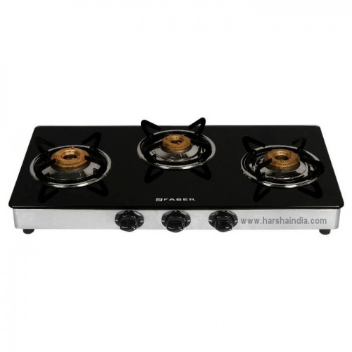Faber Cooktop Power 3BB SS 106.0630.987
