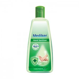 Mediker Hand Sanitizer 90ml