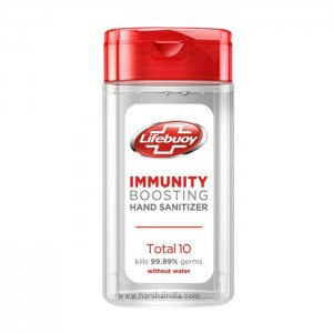 Lifebuoy Hand Sanitizer Total 50ML