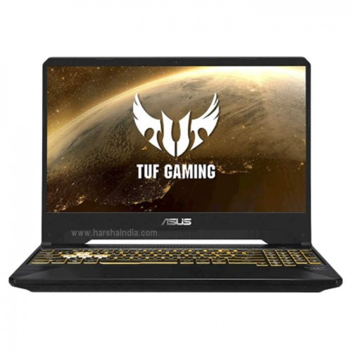 Asus Tuf Gaming Laptop FX505DY-BQ024T R5-3550H/RX560X/4GB/8GB/512GBpcie SSD/60HZ/Win 10 SO