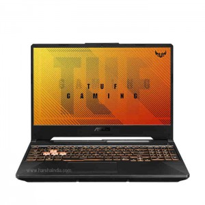 Asus Laptop FA506IV-AL173T R7/4800H/8GB+/8GB/1BT/256GB/GC/15I/1Y/Black