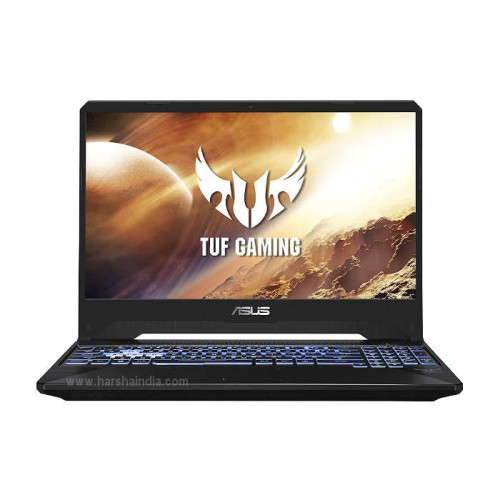 Asus Gaming Notebook FX505DT-HN462T R5-3550H/8GB/1TB/512GB SSD/15.6FHD/Win 10