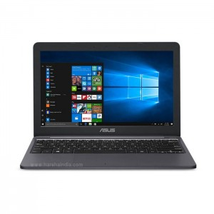 Asus Laptop E203NAH-FD114T CDC/4GB/500GB/Int/Win 10/11.6 HD
