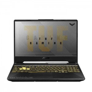 Asus Gaming Laptop FX766LI-H7086TS I7 10750H/8GB+8GB/1TB+512GB/GC17I/Win 10