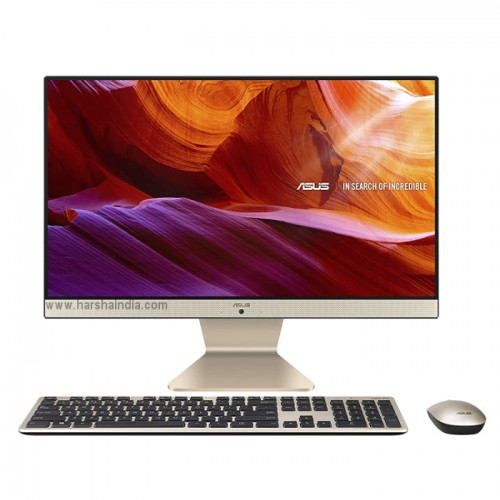 Asus All In One V222FAK-BA021TS PENTIUM GOLD 4GB/1TB HDD/Win 10 + MS OFFICE