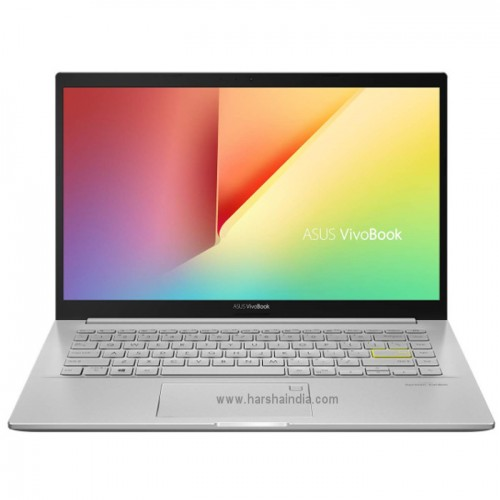 Asus laptop K413EA-EB303TS I3-11G/8GB/512GB/Integrated/Win 10/MS Silver