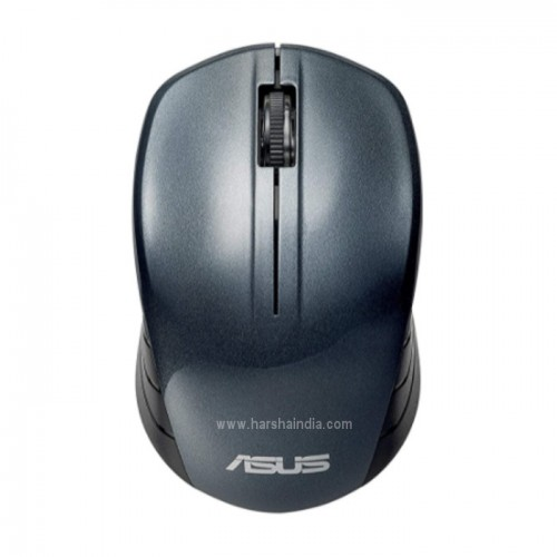 Asus Wireless Optical Mouse WT200 Blue