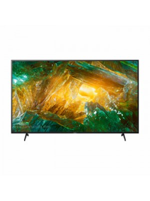 Sony LED Television KD-65X8000H 164CM