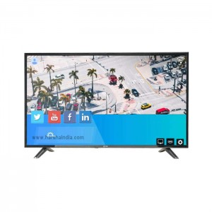 G Ten Led Television 43 Smart