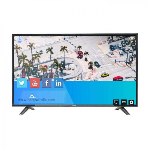 G Ten Led Television 50 Smart UHD Android